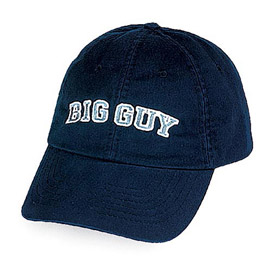 One Of The Guys - Adult Cap