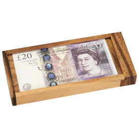 Currency Vault