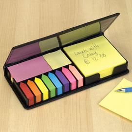Sticky Note Case