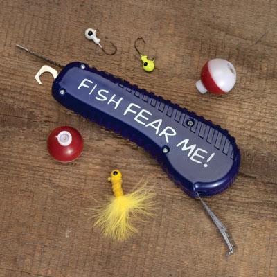 Essential Fishing Tool