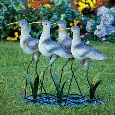 Sandpipers Quartet