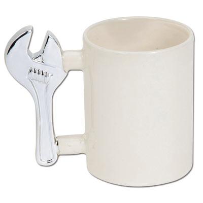 Hany Tool Mug- Large Wrench
