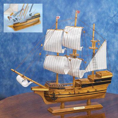 Mayflower Model Kit - 50 cm