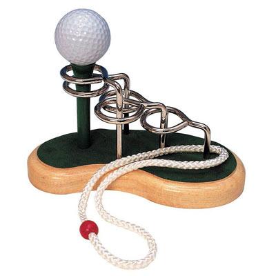 Golf Tee-Ser Brainteaser