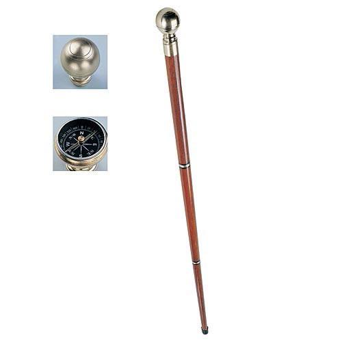 A Truly Unique Walking Stick