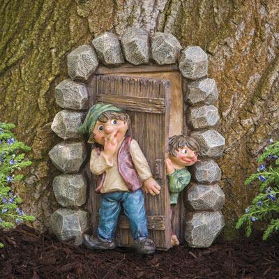 Elf Hide & Seek