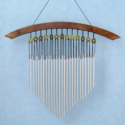 Melodic Zen Wind Chimes