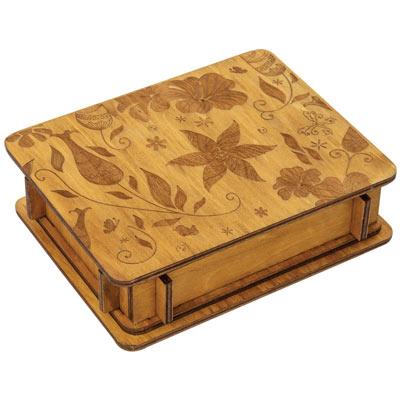 Botanical Box