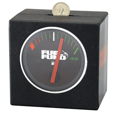Fuel Fund Bank