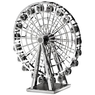 Ferris Wheel - Metal Model Kit