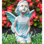 Garden Fairy Statue