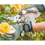 Soft Grip Garden Gloves