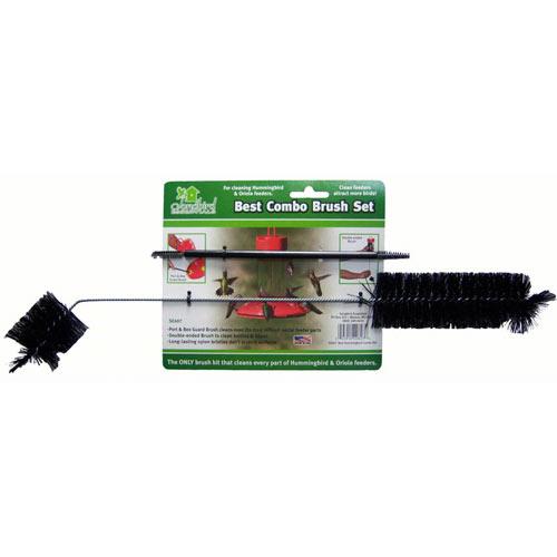Hummingbird Feeder Brush Set