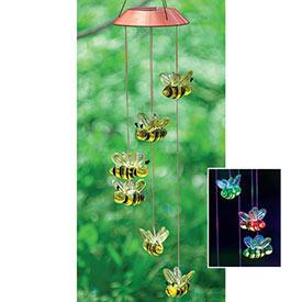 Solar Bee Mobile