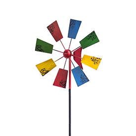 Vintage Wind Spinner
