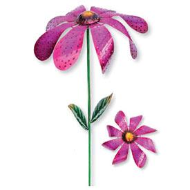 Pink Petal Balancing Spinner