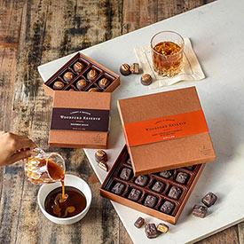 Woodford Reserve® Chocolates