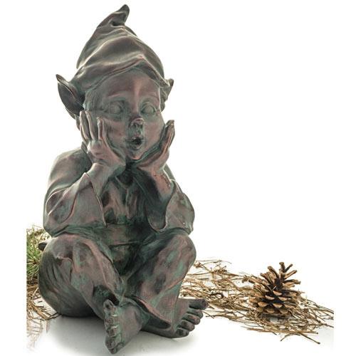 Garden Nymph Statuary