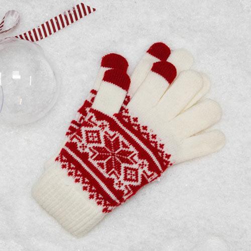 Winter Glove Ornament