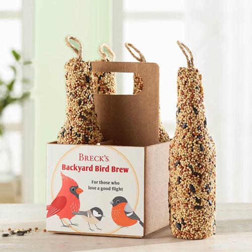 Backyard Bird Brew 4-Pack