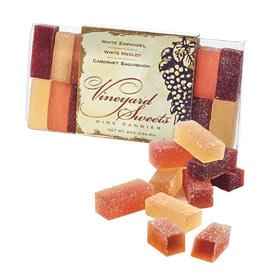 Vineyard Sweets