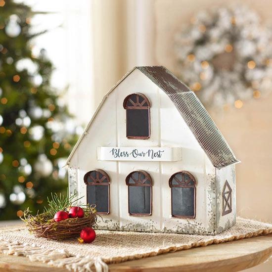 Decorative Nesting Barn