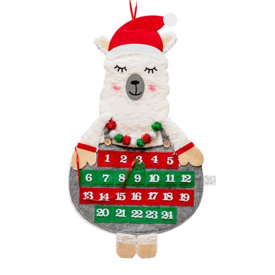 LLAMA Advent Calendar