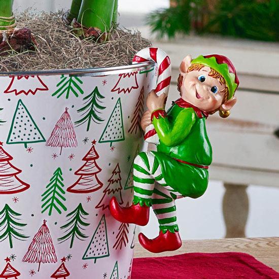 Elf Pot Hugger