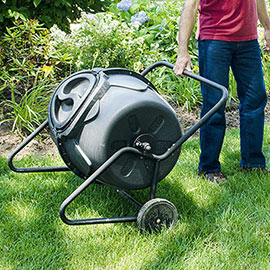 Rapid Blend<sup>™</sup> Easy Composter