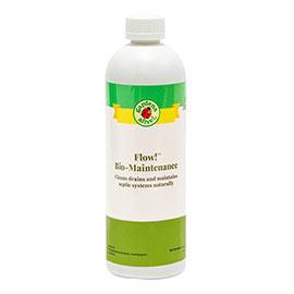 Flow!<sup>™</sup> Bio-Maintenance Drain Cleaner & Septic Maintenance