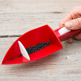 Seedmaster Seed Dispenser