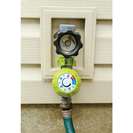 Easy Hose Water Timer