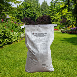WOW!<sup>®</sup>Supreme Pre-Emergent Weed Killer and Lawn Fertilizer