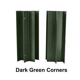 Raised Garden Bed Corners & Extenders