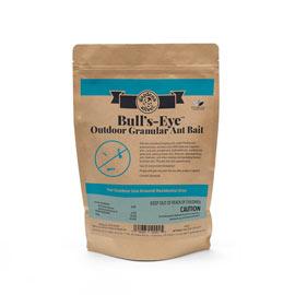 Bull's-Eye™  Outdoor Granular Ant Bait