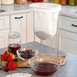 Jelly Making Kit