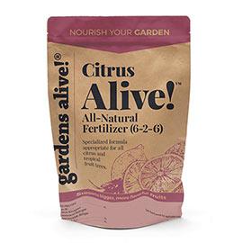 Citrus Alive!® Citrus Fertilizer