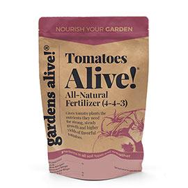 Tomatoes Alive!™ Tomato Fertilizer