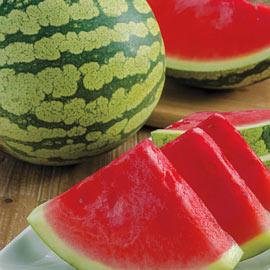 Gurney's® Delight Improved Hybrid Watermelon