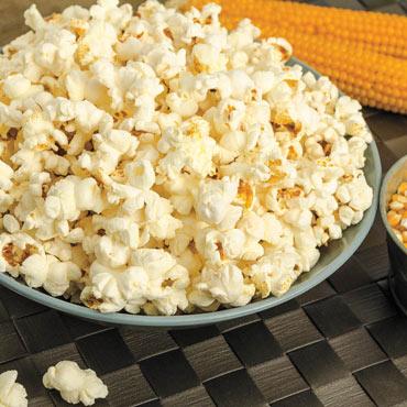 Popcorn Pops The Lid Off Hybrid Pkt