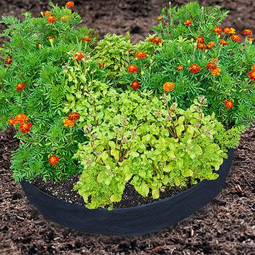 Grow Tub<sup>®</sup> Circular Raised Garden Bed
