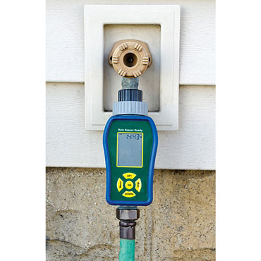 Premium Electronic Hose Water Timer