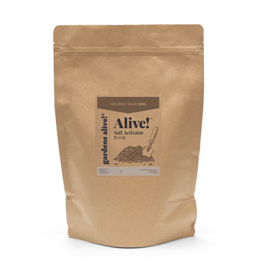 Alive!<sup>™</sup> Soil Activator