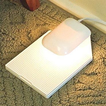Flea-Secure™ Light Trap