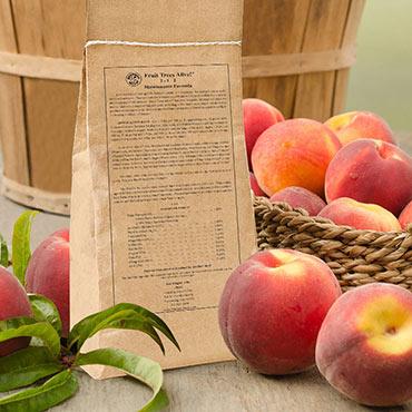 Fruit Trees Alive!<sup>®</sup> Fruit Tree Maintenance Fertilizer