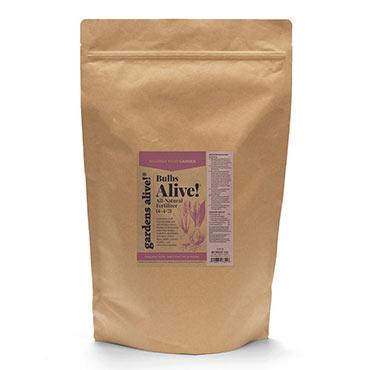 Bulbs Alive!<sup>®</sup> Bulb Fertilizer