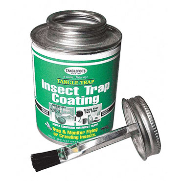 Tangle-Trap<sup>®</sup>Sticky Bug Trap Coating