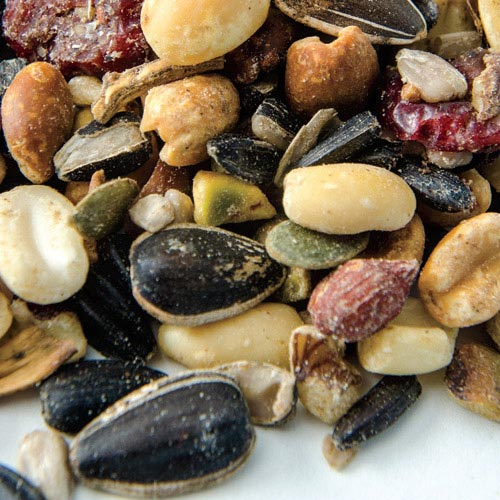 Premium Mix for Fruit & Nut Lovers - 3 lbs