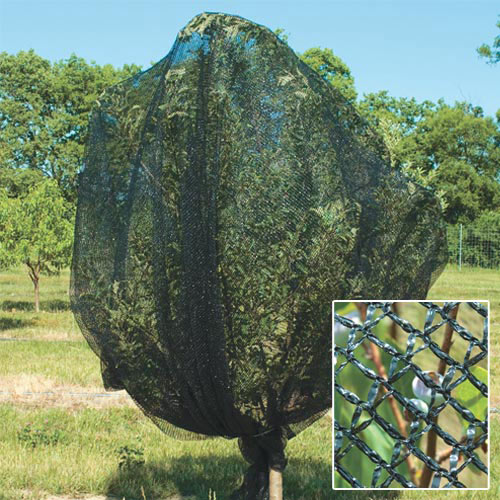 Premium Bird Netting Gardens Alive