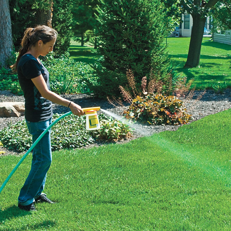 Foliar Lawns Alive!™ Fertilizer